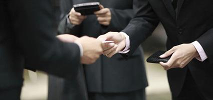 ビジネスマッチング画像