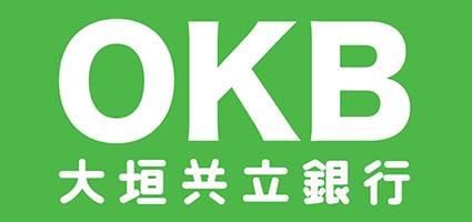 OKB大垣共立銀行