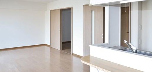 単身用・世帯用住居内装画像2
