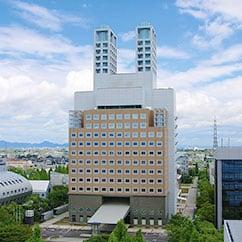 Center Building