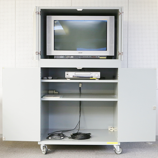 テレビビデオシステム