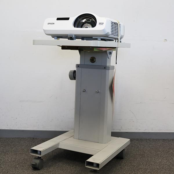 プロジェクター(EB-535W)