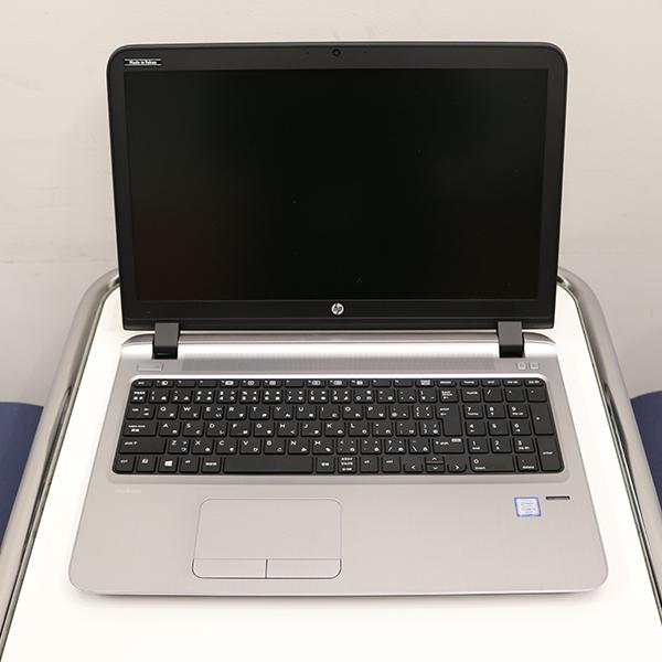 ノートパソコン